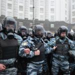 Україна не планує видавати Росії екс-беркутівців
