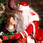 Діти досі вірять у казку: монолог Діда Мороза з Бахмута
