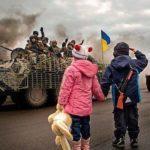 За останні 8 місяців на Донеччині стало майже вдвічі більше дітей, постраждалих від війни