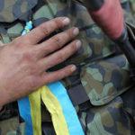 160 бійців-добровольців війни на Донбасі отримали статус учасника бойових дій