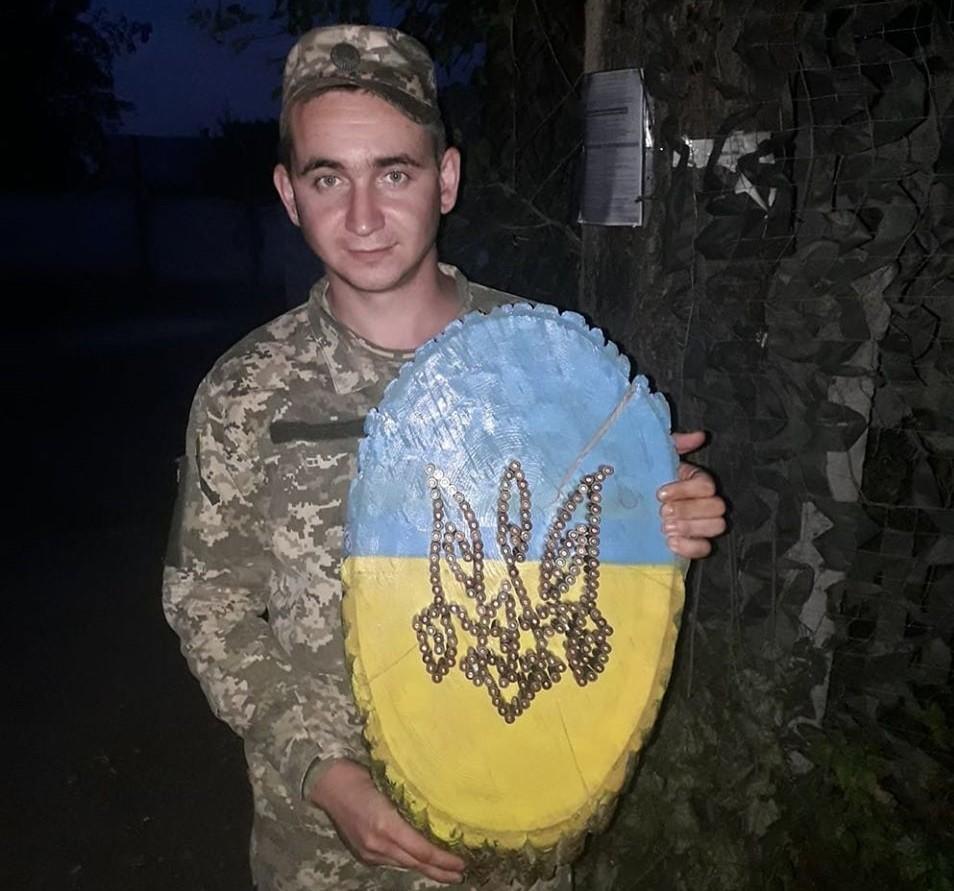 Монолог військового ЗСУ про війну на Донбасі