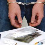 Правоохоронці Донеччини викрили наркобізнес і вилучили речовин на 1,5 млн грн