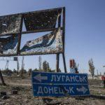 Закон про особливий статус Донбасу продовжили на рік