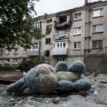 Через війну на Донбасі майже 0,5 млн дітей ризикують здоров'ям, – ЮНІСЕФ