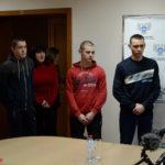 """Влада т.з. """"ДНР"""" відпустила трьох підлітків, які начебто робили диверсії на окупованій території"""