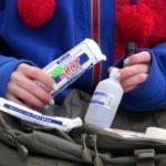 Аптечки в потягах Донбасу. Що є у провідників, якщо стало погано в потязі (Перелік)