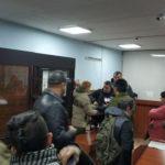 Другому фігуранту справи про побиття активіста Мирошниченка обрали запобіжний захід