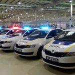 Поліцейські Донеччини розповіли скільки автівок вони розбили за 2019 рік (ФОТО, ВІДЕО)