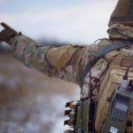 На вихідних бойовики на Донбасі гатили з мінометів калібру 120 мм і БМП, — штаб ООС