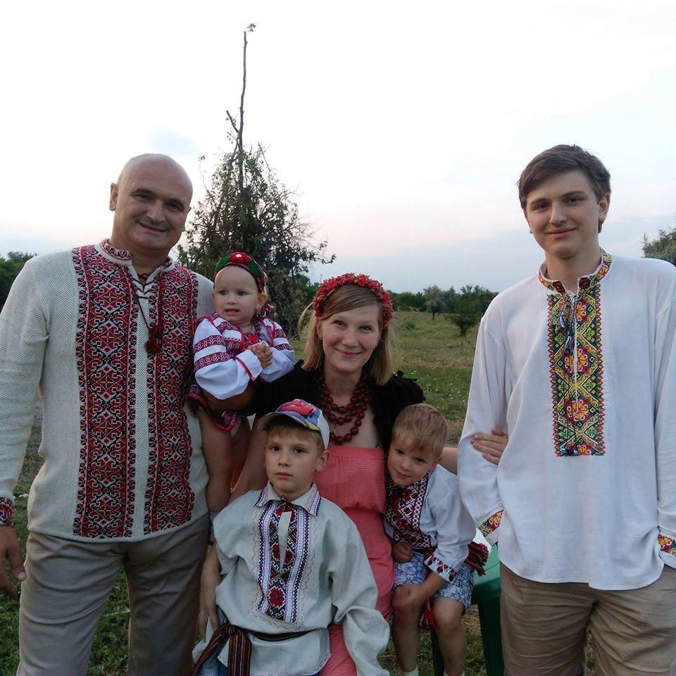 родина Тимчаків, Званівка