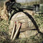 Поліція та СБУ розслідують загибель 2 військових в зоні ООС, як терористичний акт