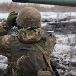 Вихідні на Донбасі: бойовики влаштували канонаду по бійцях ЗСУ. Втрат немає