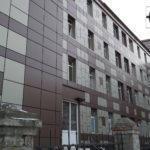 Бахмутська лікарня отримала обладнання на 8,5 млн грн