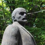 На Донеччині залишився 1 не знесений Ленін,  —  активісти