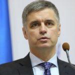 """Україна буде зв'язуватися з країнами """"нормандського формату"""" через загострення на Донбасі"""