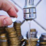 У Бахмуті планують на третину підняти тарифи на воду