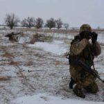 За вихідні окупанти поранили  2 бійців ЗСУ та 1 вбили, — штаб ООС