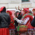 Історія народження Ісуса зі Сталіним та НКВС. Хто і коли завітає з вертепом в Бахмутський район