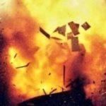 В ОРЛО чоловік підірвався на вибухівці та 150 метрів повз за допомогою