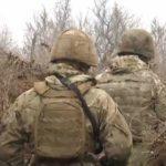 За 3 февраля одного военного ВСУ ранили. Еще одного контузило, — Штаб ООС