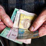 8 з 10 українських пенсіонерів отримують пенсію нижче 4 тис грн, — мінсоцполітики