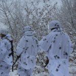 Бойовики стріляли неподалік Новотошківського з мінометів калібру 82 мм, — зведення ООС