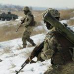Майже 130 мін випустили бойовики в бік ЗСУ за 15 та 16 лютого, — штаб ООС