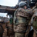 Обострение в Донецкой области: в сторону ВСУ у Павлополя боевики за сутки выпустили более полусотни мин