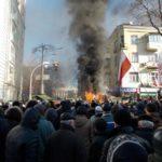 Початок Революції Гідності в об'єктиві камери фотографа-дослідника з Костянтинівки (ФОТО, ВІДЕО)