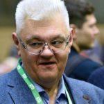 Сивоха звільнили з посади радника секретаря РНБО, — ЗМІ