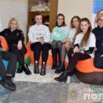 В школах Марьинки и Авдеевки заработали комнаты для разрешения конфликтов (ФОТО)