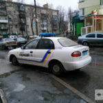 На Донеччині правоохоронці перевіряють інформацію про замінування житлового будинку (ФОТО)