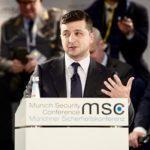 К обсуждению мира на Донбассе Украина привлечет жителей ВОТ и переселенцев (ОБНОВЛЕНО)
