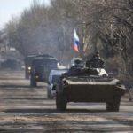За 5 місяців кордон Росії та України на окупованій території перетнув 341 військовий, — ОБСЄ
