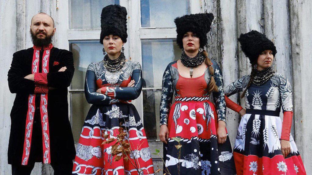 Сразу несколько произведений о войне на Донбассе стали лауреатами Шевченковской премии