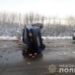 На Донеччині за 2 дні сталася вже друга смертельна аварія (ФОТО)