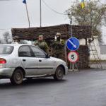 Нацгвардійці на Луганщині затримали ймовірного бойовика. Його передали поліції