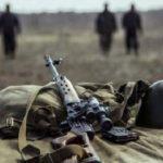 На Донбассе бойцов ВСУ обстреляли из минометов и снайперских винтовок, — штаб ООС