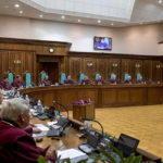 Нардеп з Донеччини, який фігурує у справі про сепаратизм, хоче стати суддею Конституційного суду