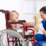Для реабілітації маленьких бахмутян з інвалідністю є майже 150 тис грн