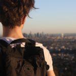 Молоді з Донбасу пропонують 600 євро на навчальну подорож в Європу