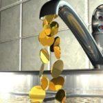 Нацкомісія затвердила: В Бахмуті скоро майже на 14 грн подорожчає куб води