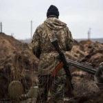 Бойовики обстріляли ділянку розведення між Богданівкою і Петрівським, — штаб ООС