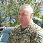 Президент призначив командувача Об'єднаних сил