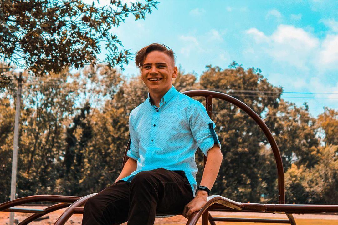Монолог хлопця з Костянтинівки, який полетів навчатися в Америку