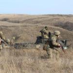 Бойовики підбили ракетою вантажівку ЗСУ з провізією. Є поранені, — Міноборони
