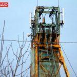 Одна з шахт Донеччини ризикує залишитись без світла через багатомільйонні борги