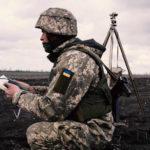 На Донбасі окупанти обстріляли з мінометів околиці Пісків та хутора Вільного, — штаб ООС