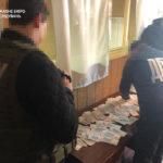 У Покровську прокурор взяв понад 90 тис грн хабара за закриття справи, – правоохоронці