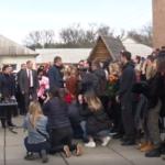 4 мешканців Донеччини повертаються з обсервації з Нових Санжар